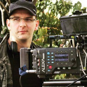 Director Screenwriter
