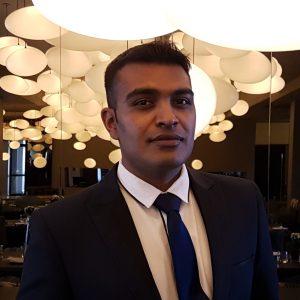 Aamir Japal